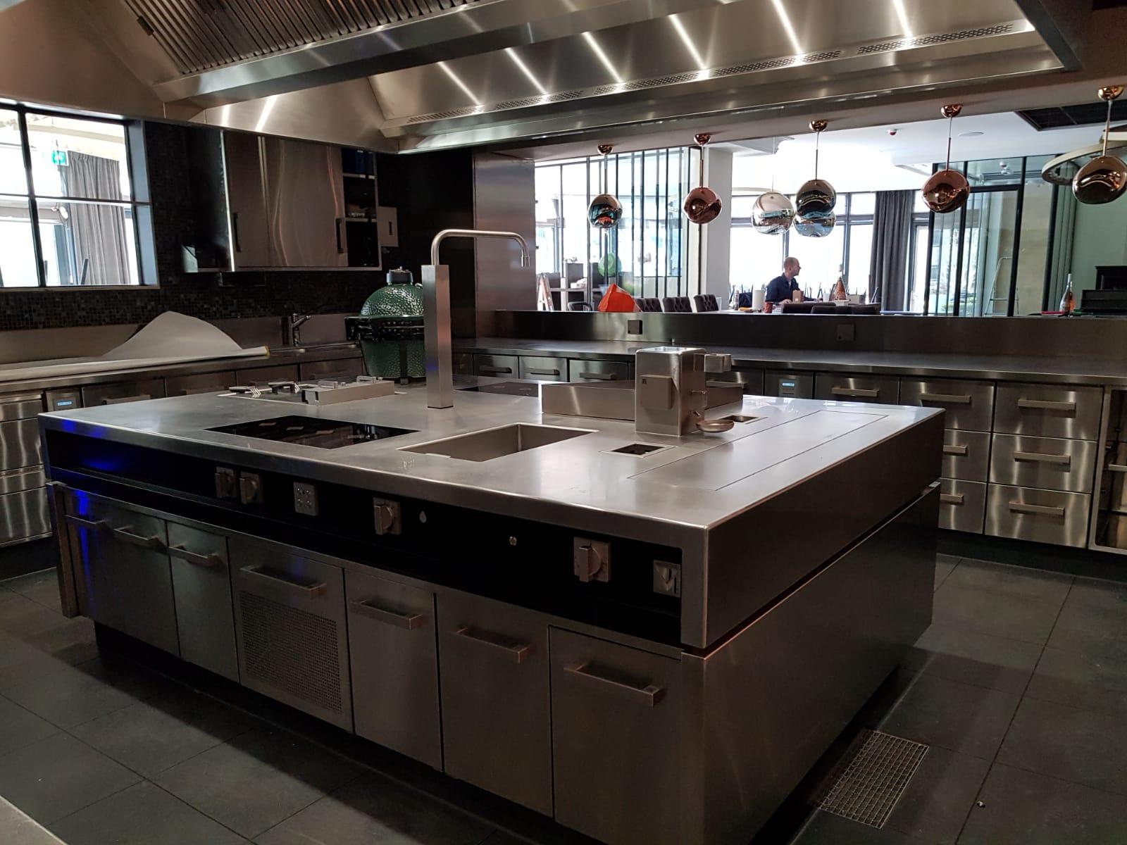 keuken horeca