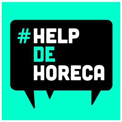 helpdehoreca- coronavirus