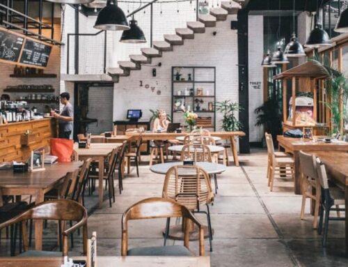 Een restaurant inrichten? Lees eerst dit blog!